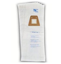 """DVC DVC Sanitaire Style """"ST"""" Bags (5pk)"""