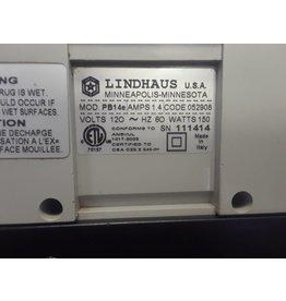 """Lindhaus Lindhaus 14"""" Power Nozzle - PB14 Refurbished"""
