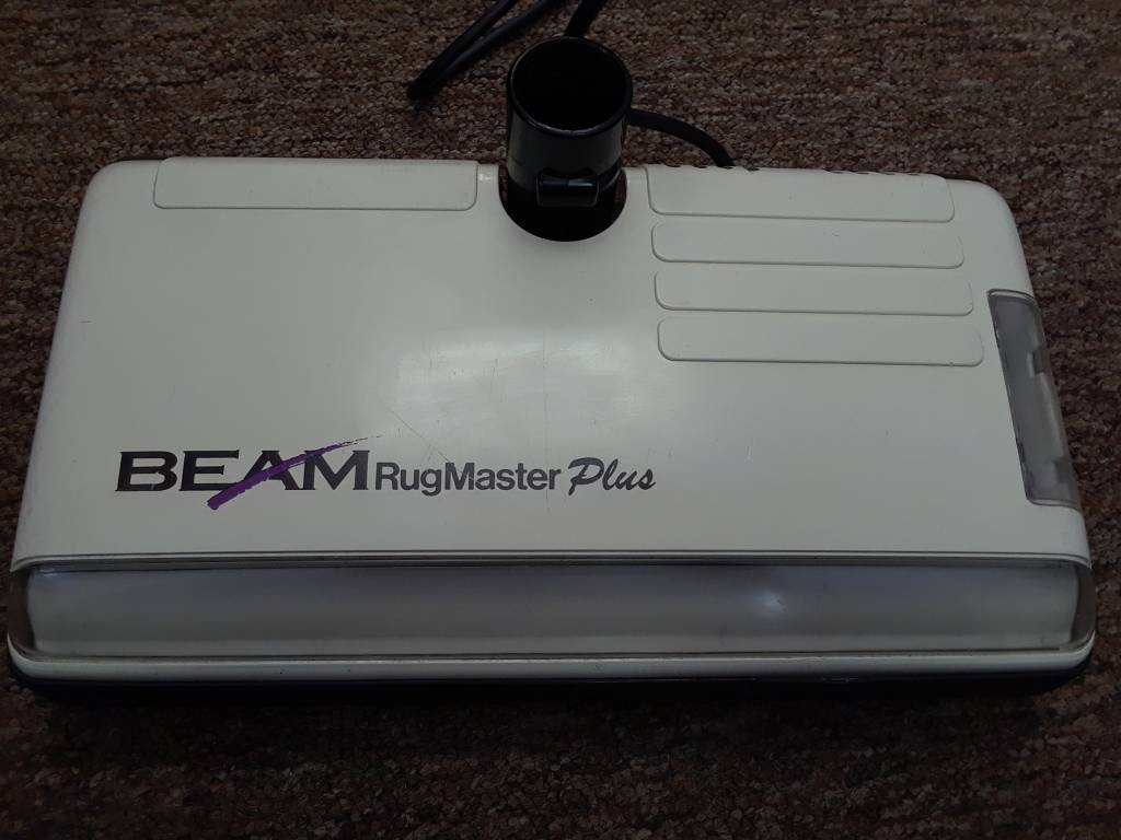 BEAM Refurbished Beam Rugmaster Plus