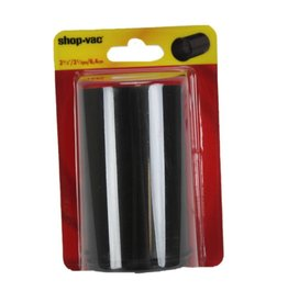 "Shop Vac Shop Vac 2"" Coupling 2-1/5"" - Black"