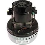 "Ametek Lamb Motors Central Vacuum 120 Volt Motor, 5.7"" - 2 Stage - Peripheral Bypass"