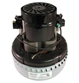 """Lamb Electric Central Vacuum 120 Volt Motor, 5.7"""" - 2 Stage - Peripheral Bypass"""