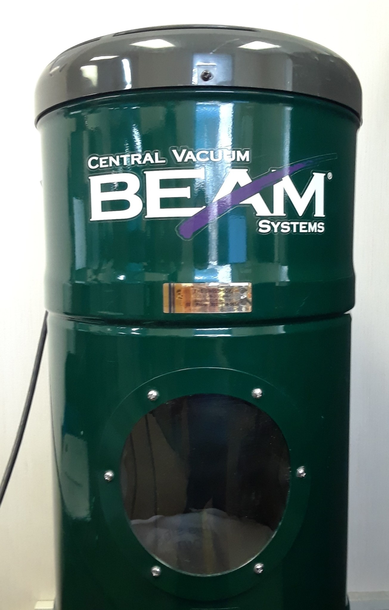 BEAM Refurbished Beam Serenity 2250 Power Unit - Rec. 7,000 or less sq Feet
