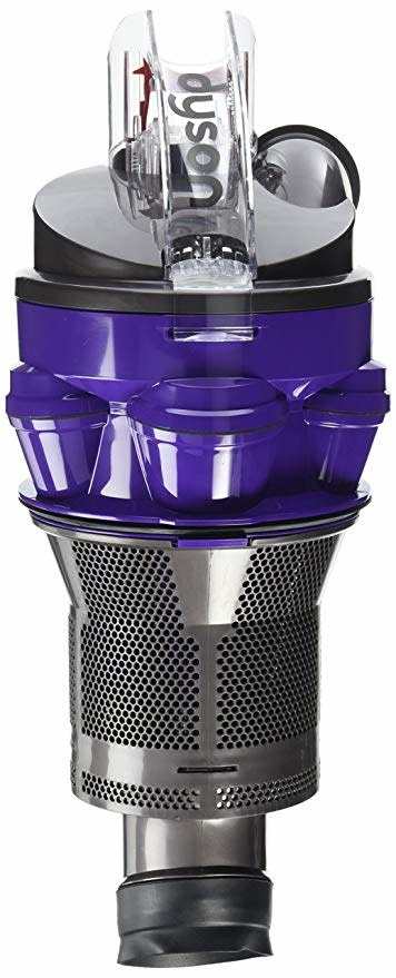 Dyson Dyson DC25 Cyclone Assembly - Purple