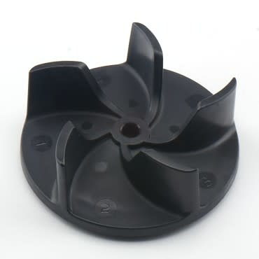 Riccar Riccar Brush Motor Fan for R30D