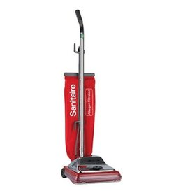 Electrolux Sanitaire Upright - 888 Red