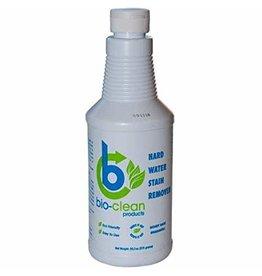 Advanced Vapor Bio-Clean Hard Water Stain Remover