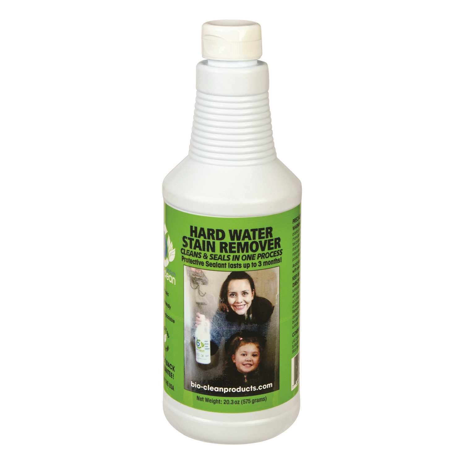 Bio-Clean Products Bio-Clean Hard Water Stain Remover