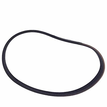 H-P Products Central Vacuum Air Driven Turbo Zoom - Poly-V Belt (Single)
