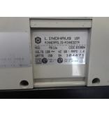 """Lindhaus Refurbihsed Lindhaus 12"""" Power Nozzle - 104471"""