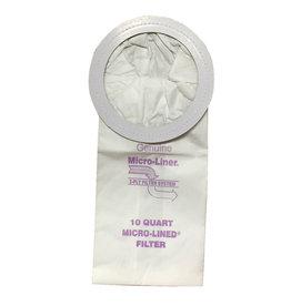 DVC ProTeam 10 QT Quart Bag - Circle Collar (10pk)