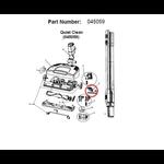 BEAM Beam Headlight PCB for Q 100