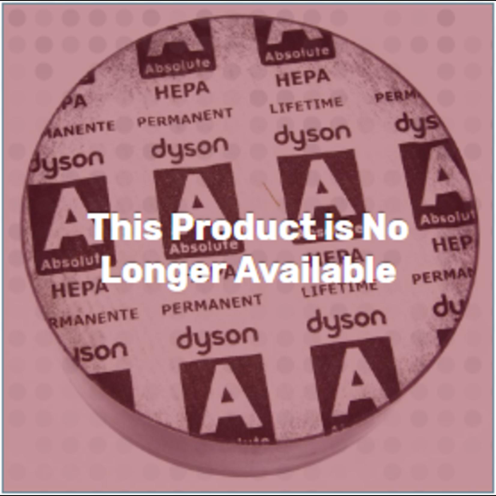 Dyson Dyson DC18 Lifetime Post-Filter **NO LONGER AVAILABLE**