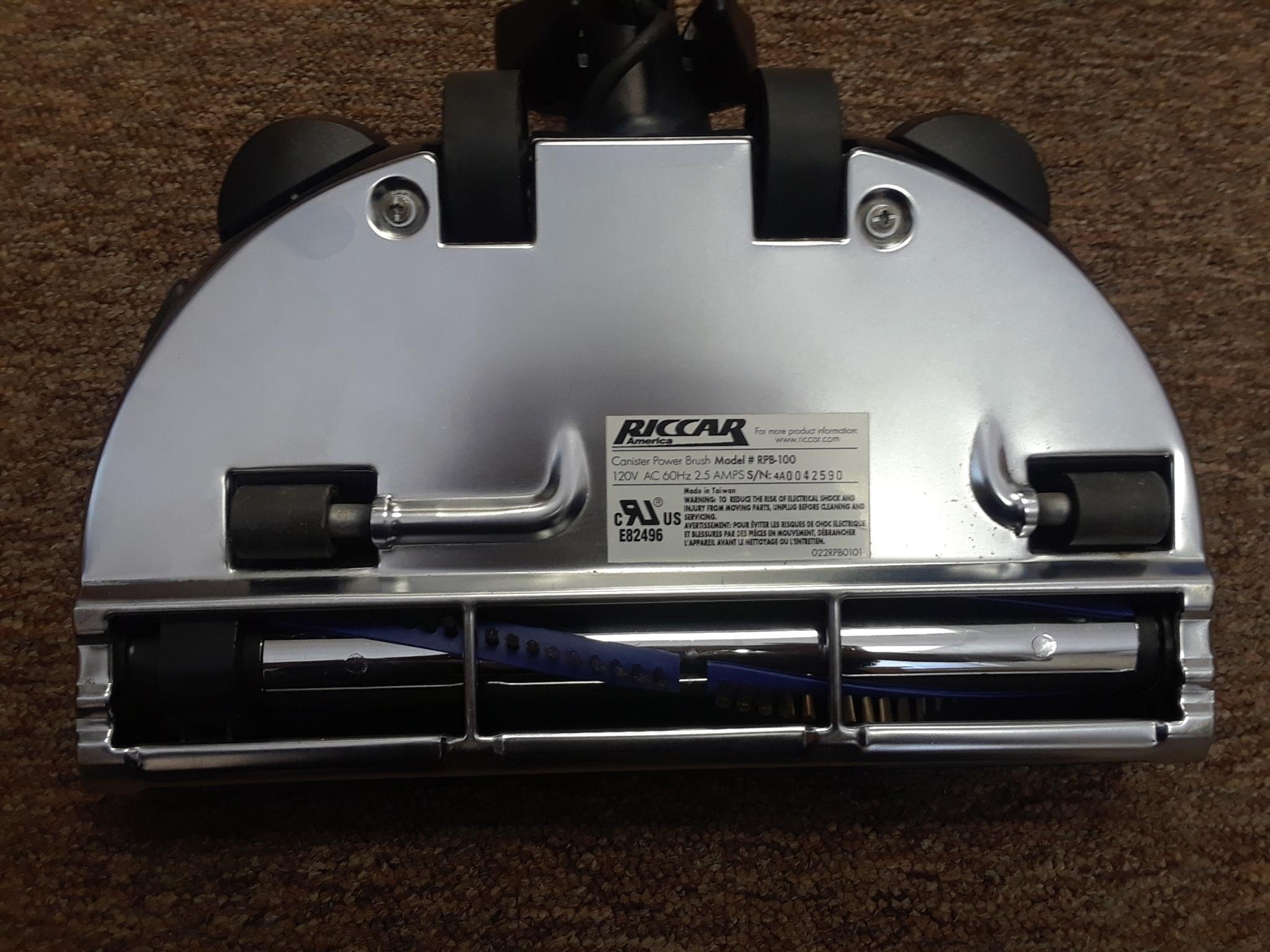 Riccar Refurbished Riccar RPB-100 PN - 4A0042590