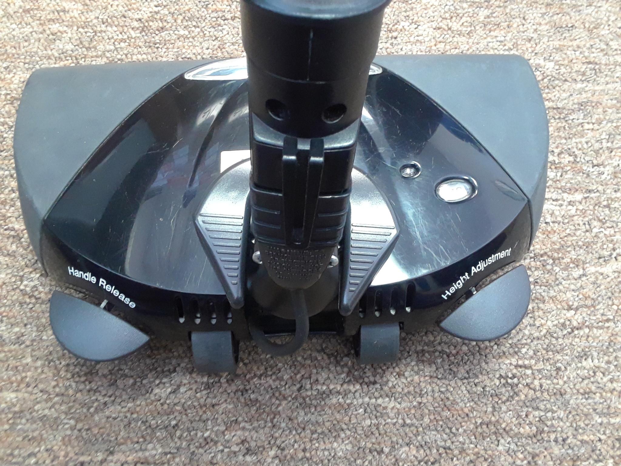 Riccar Refurbished Riccar Power Nozzle  - 4A0042590
