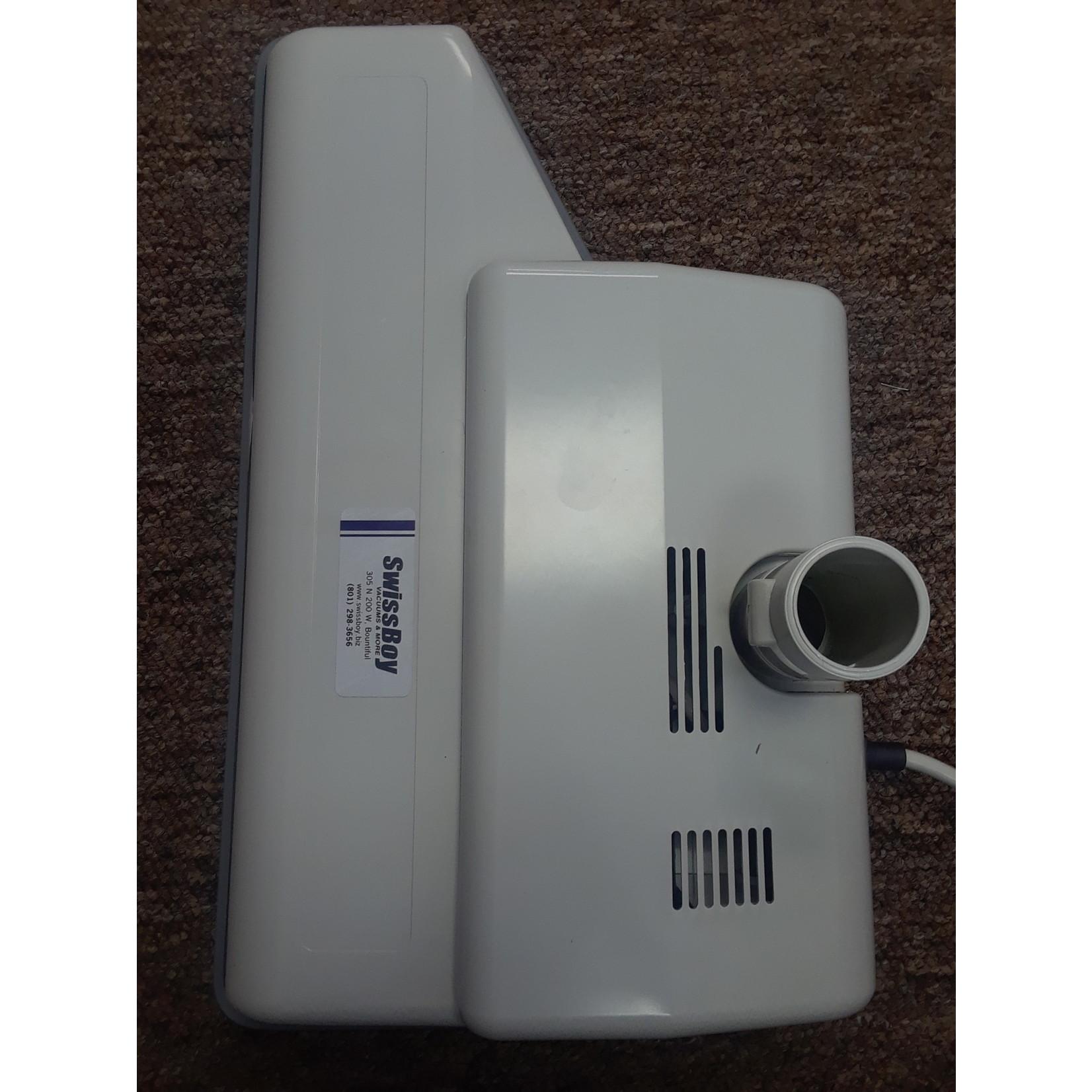 "Generic Central Vacuum Osprey Ltd 13"" Power Nozzle"