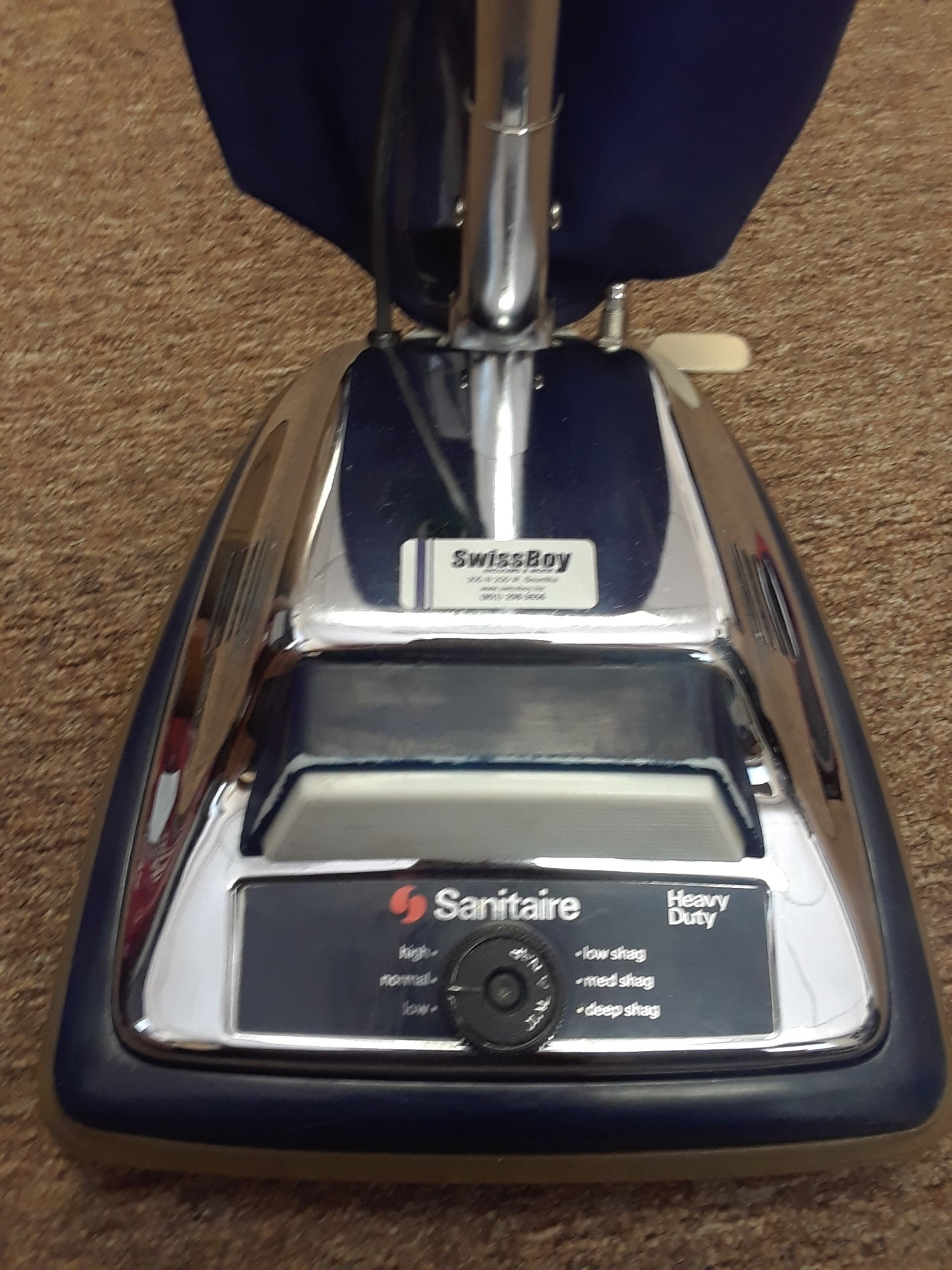 Sanitaire Refurbished Upright - Sanitaire 00651290