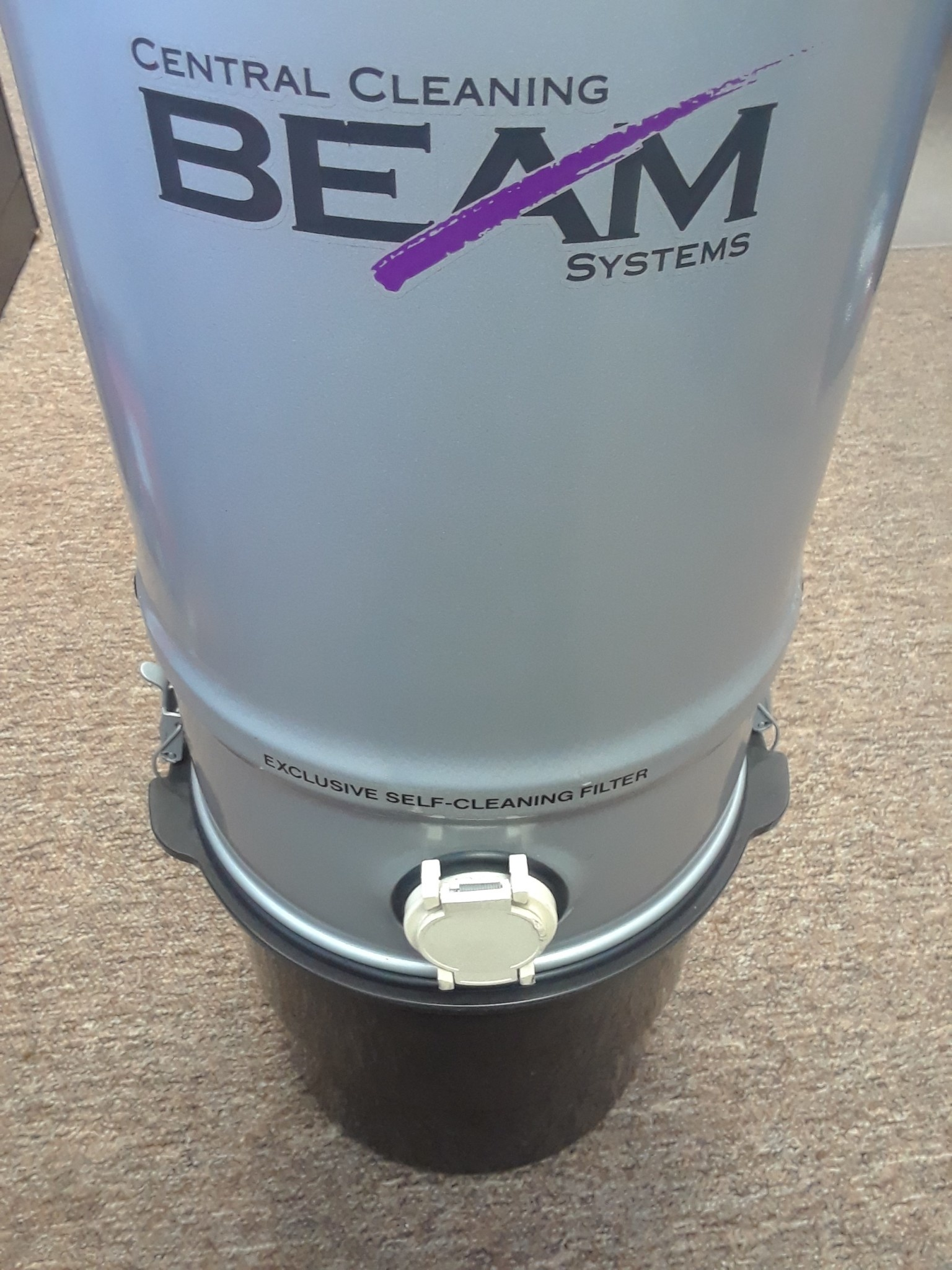 BEAM Refurbished Beam 189 Power Unit - 940423