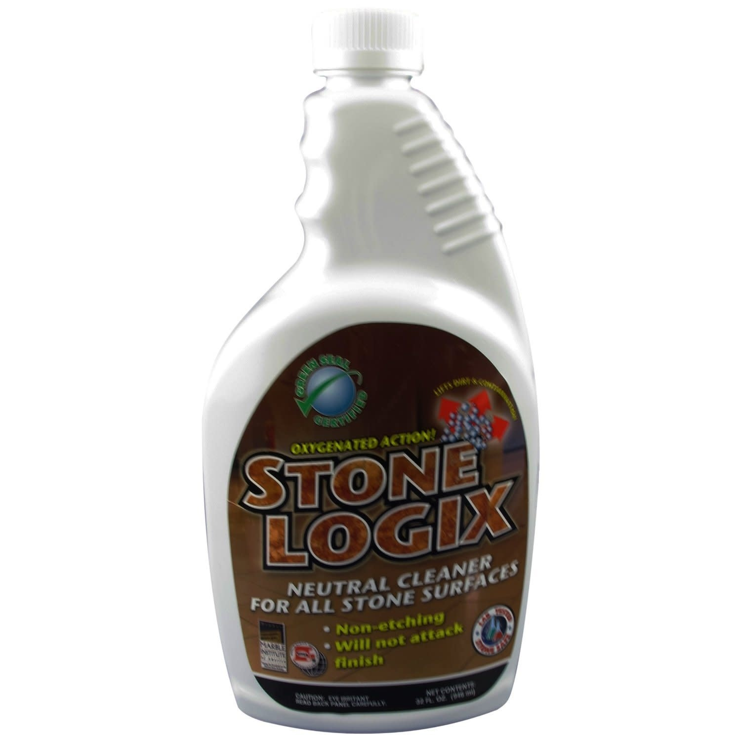CORE Products Stone Logix Neutral Cleaner for All Services - 32oz