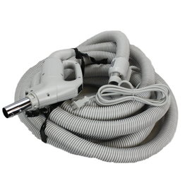 Plastiflex Plastiflex 30' Dual Voltage Total Control Hose - Pig Tail