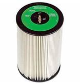 "H-P Products Central Vacuum Dirt Devil/HP/VacuFlo 10"" Filter"