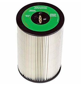 "H-P Products VacuFlo CVS 10"" Filter"
