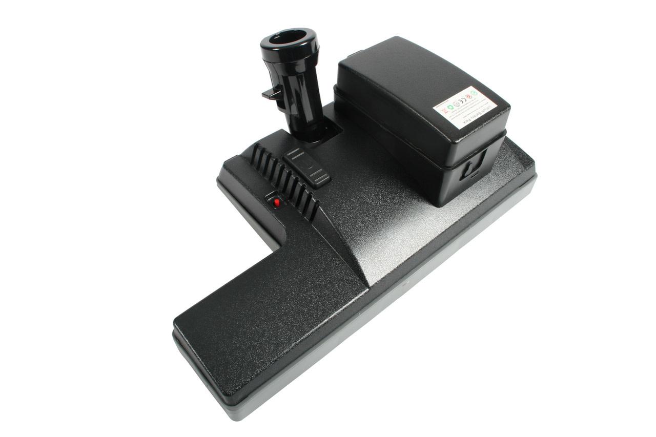 """Centec CenTec Battery 14"""" Power Nozzle - Black"""