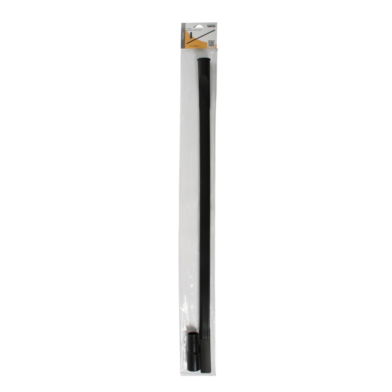 "Centec CenTec Rubber Appliance 36 Inch Crevice Tool - 1.25"" x 36"""