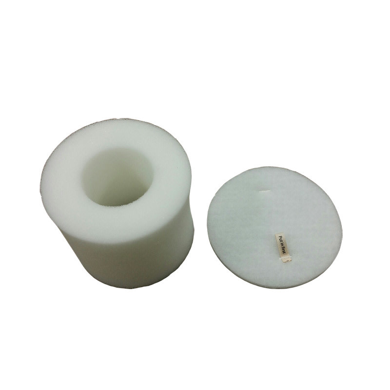Shark Euro Pro & Shark 2 Piece Filter Kit, Fits Shark NV651/NV650/NV652/NV750/NV751/NV752