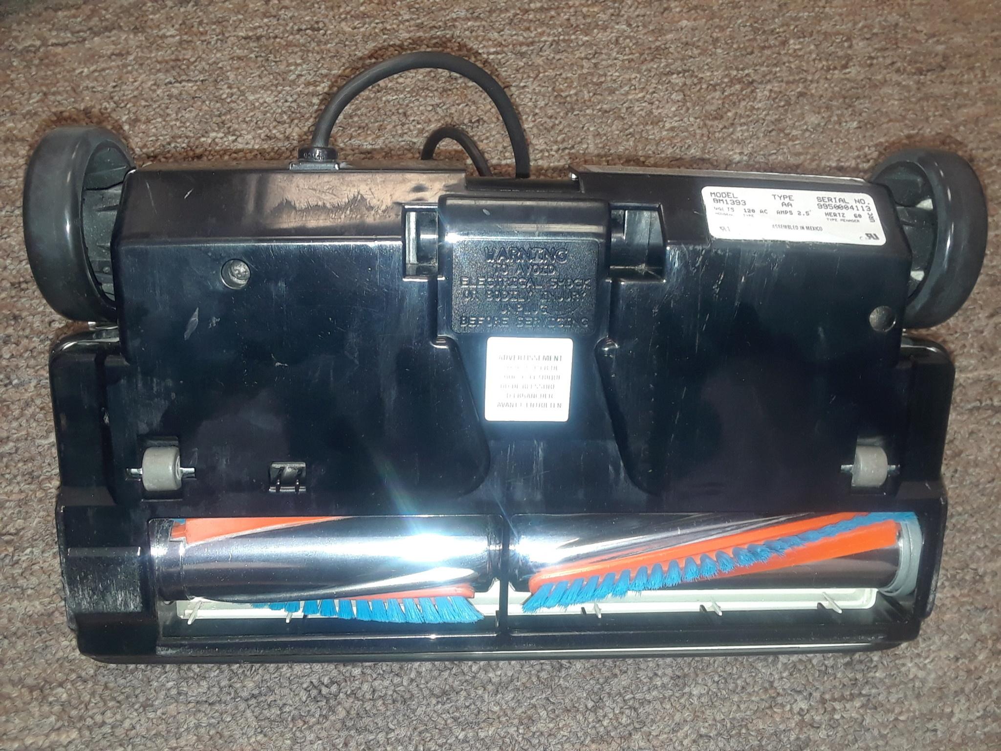 BEAM Refurbished Beam Rugmaster Plus - 9950004113