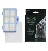 Riccar Riccar RF19 HEPA & Secondary Filters - Fits PRIMA Models