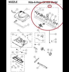 Riccar Riccar & Hide a Hose Motor Assembly for Volt & CX1000