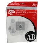 Dirt Devil Dirt Devil & Royal Style AB Vacuum Bags