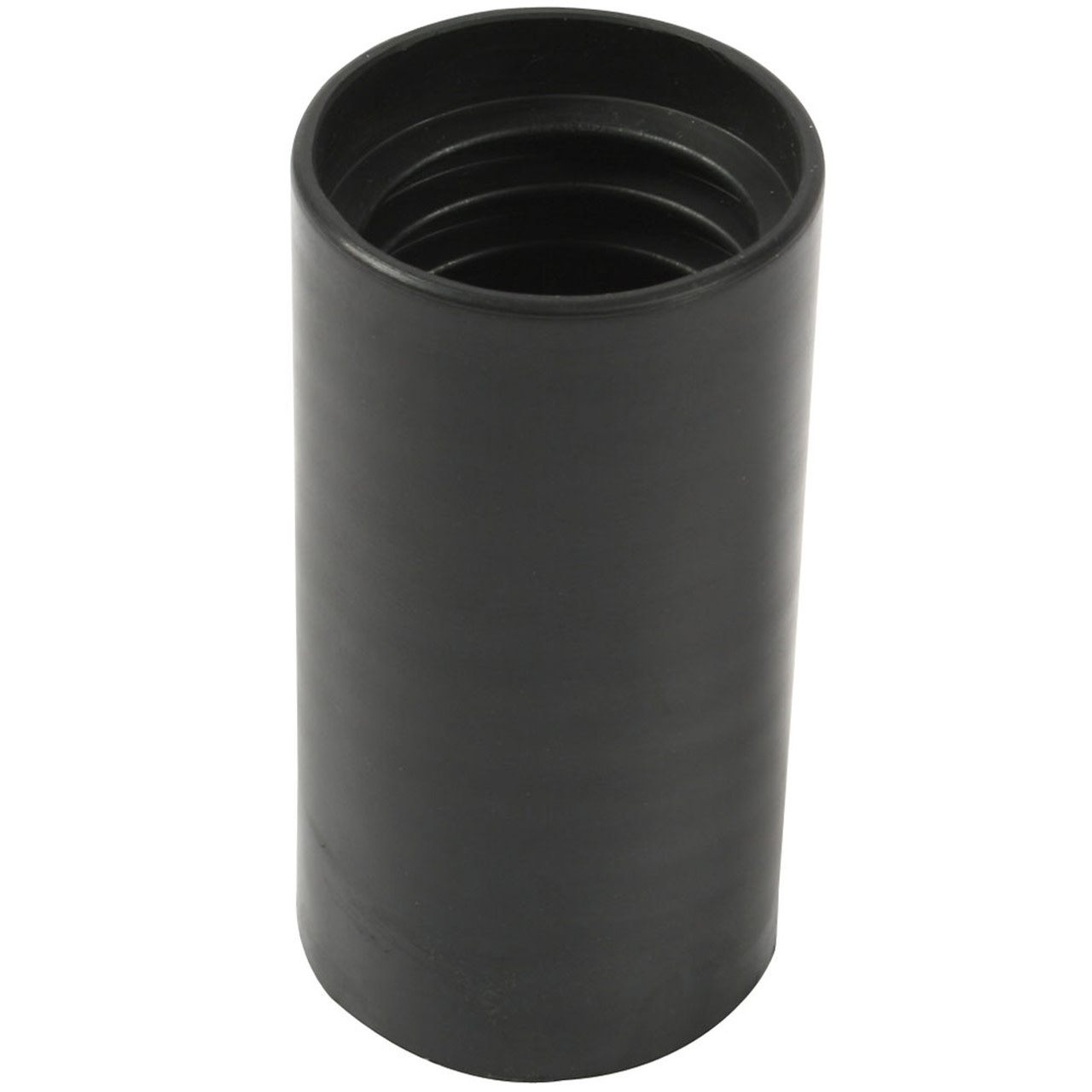 """Centec Central Vacuum 1.25"""" Hose Cuff, Coupling - Both Ends Are Threaded"""