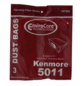 TTI Hoover / Kenmore 5011 Paper Bags (2pk)