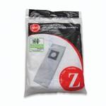 """Hoover Hoover Style """"Z"""" Allergan Paper Bag"""