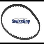 Lindhaus Lindhaus 6mm Belt for PB12 & PB14