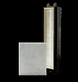Riccar Riccar Clean Air Upright R25D Deluxe Filter Set
