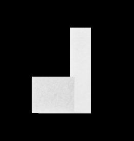 Riccar Riccar Clean Air Upright R25S-F Standard Filter Set