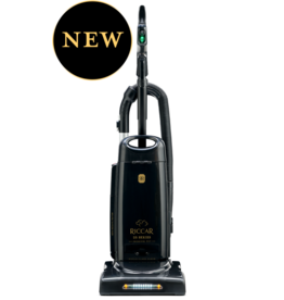 Riccar Riccar Clean Air Upright R25P Premium Pet Vacuum