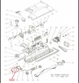 Lindhaus Lindhaus O'Ring for HEPA RX380