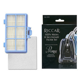 Riccar Riccar RF19 HEPA & Secondary Filters - Fits PRIMA Models