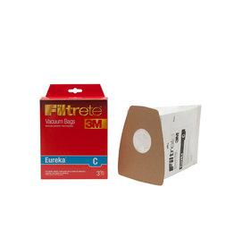 "3M Filtrete Eureka Style ""C"" Bags (3pk)"