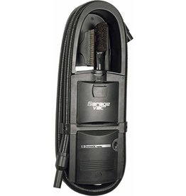 Intervac InterVac Garage Vacuum - Black