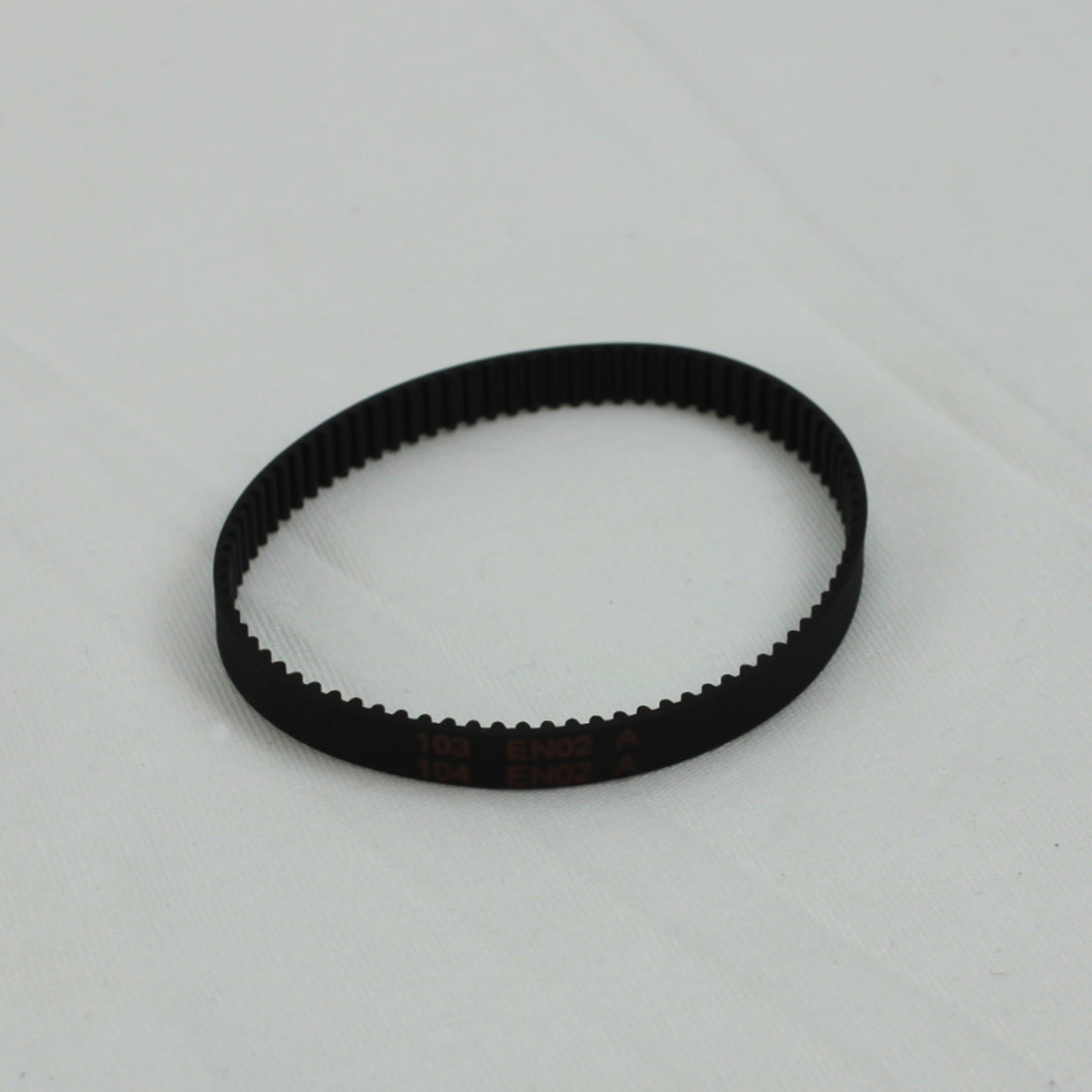 Dirt Devil Dirt Devil Geared Belt Fits UD70150