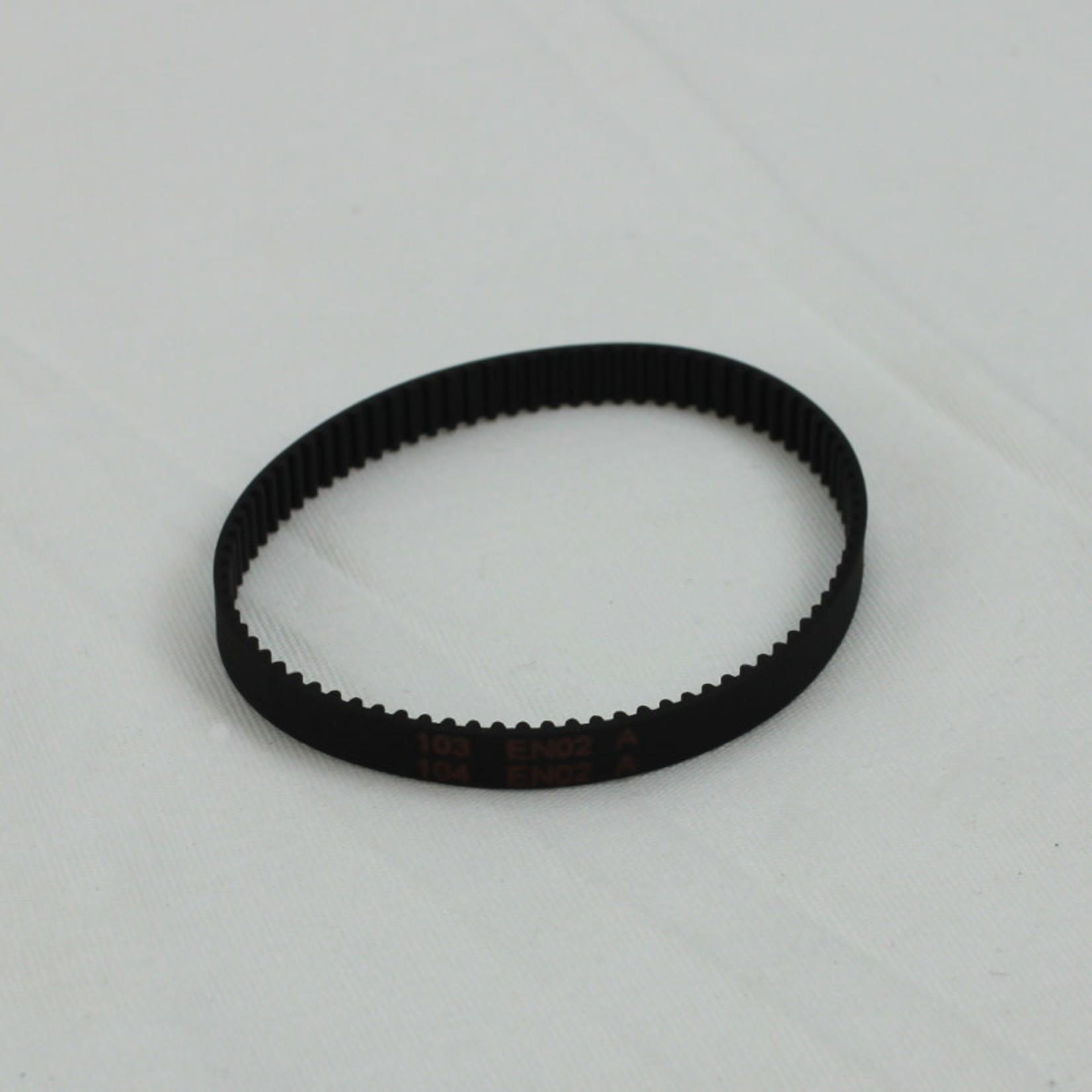 TTI Dirt Devil Geared Belt Fits UD70150