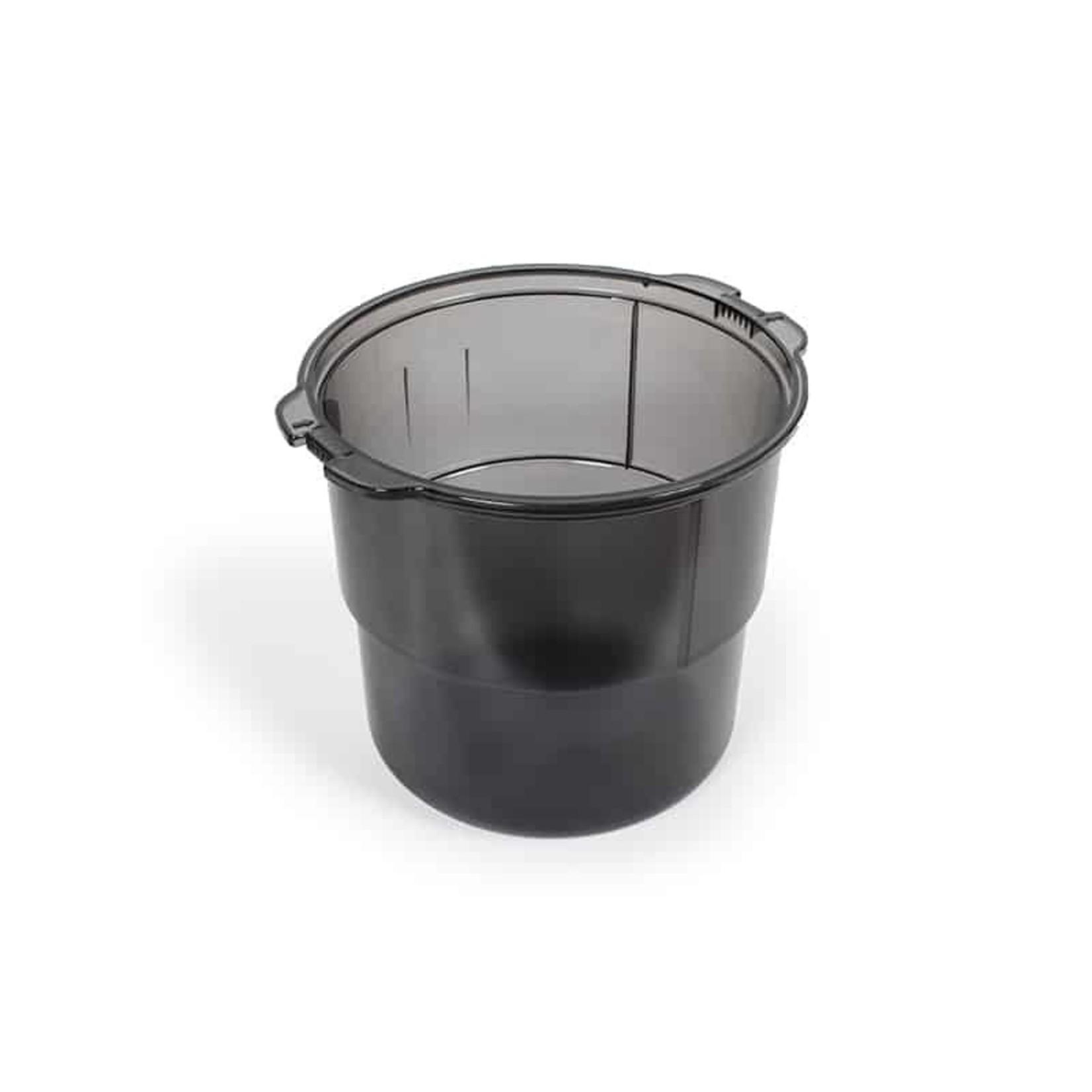 BEAM Beam Dirt Receptacle Bucket 4 Gal.