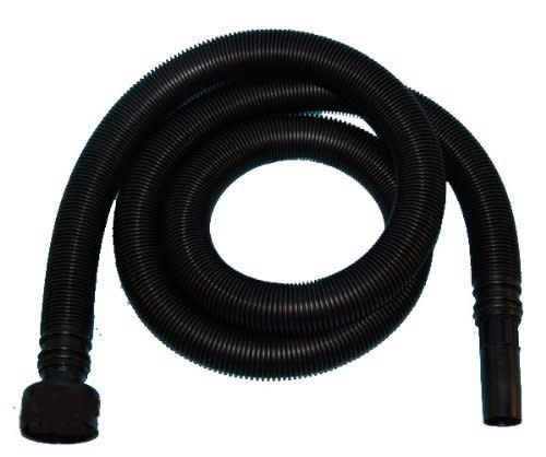 "Shop Vac Shop Vac 6 Ft X 1-1/4"" Crushproof Black Hose"