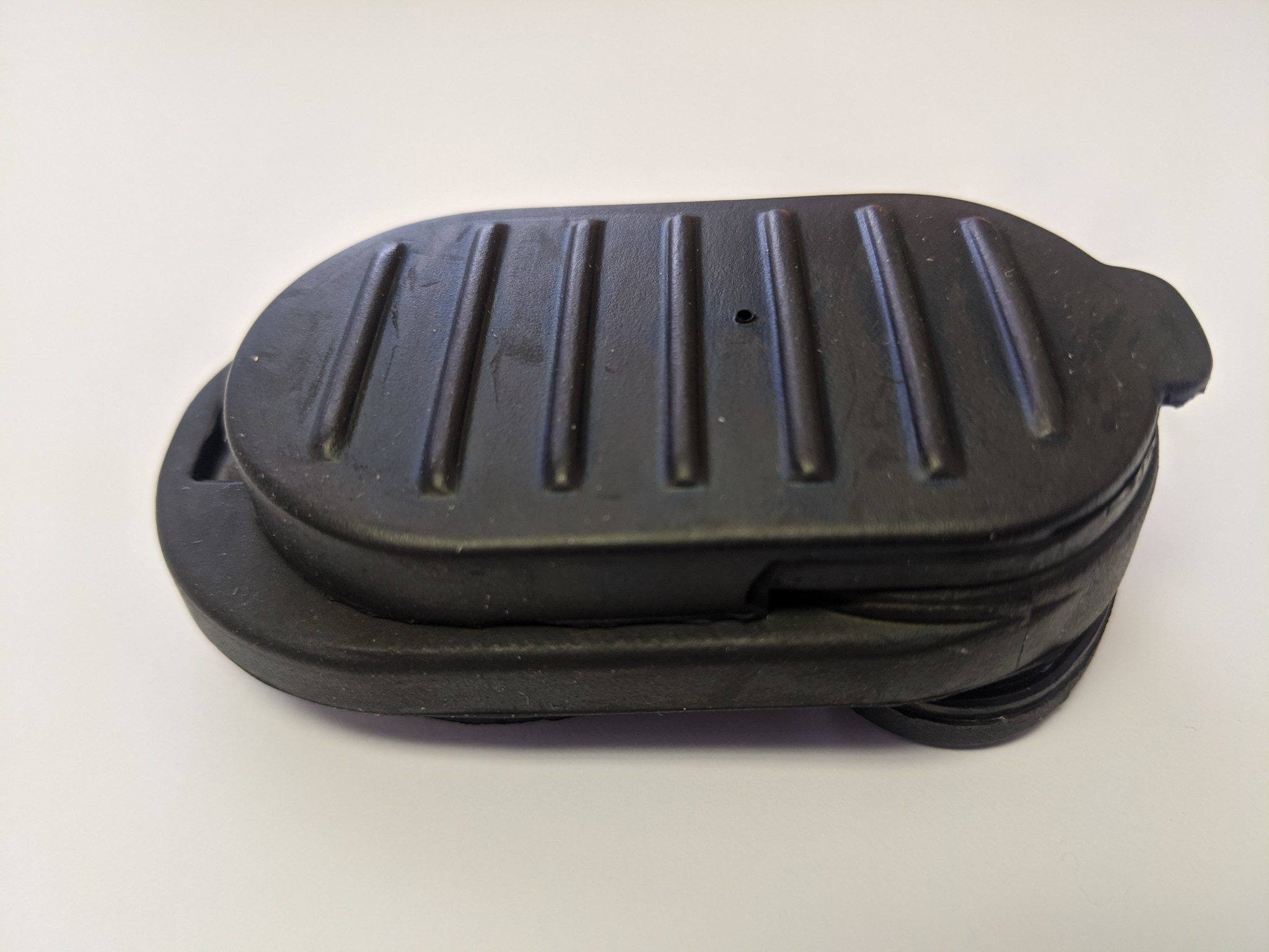 Advanced Vapor Ladybug TEKNO Cap and Seal Plug