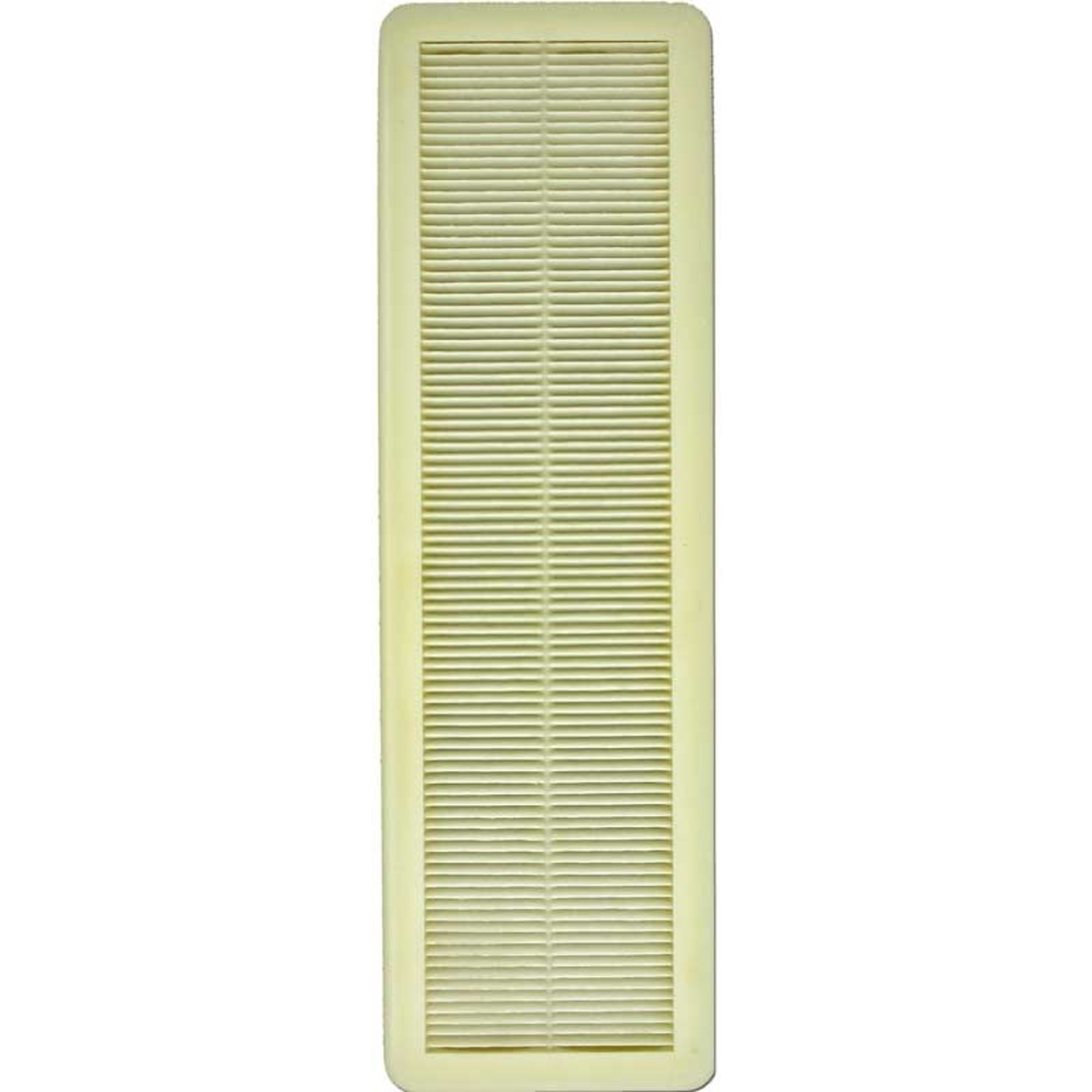 """DVC DVC Hoover Style """"01"""" Exhaust HEPA Filter"""
